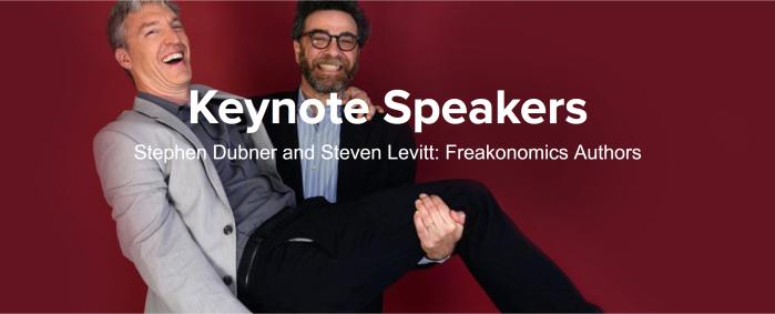 Qon2018 keynote